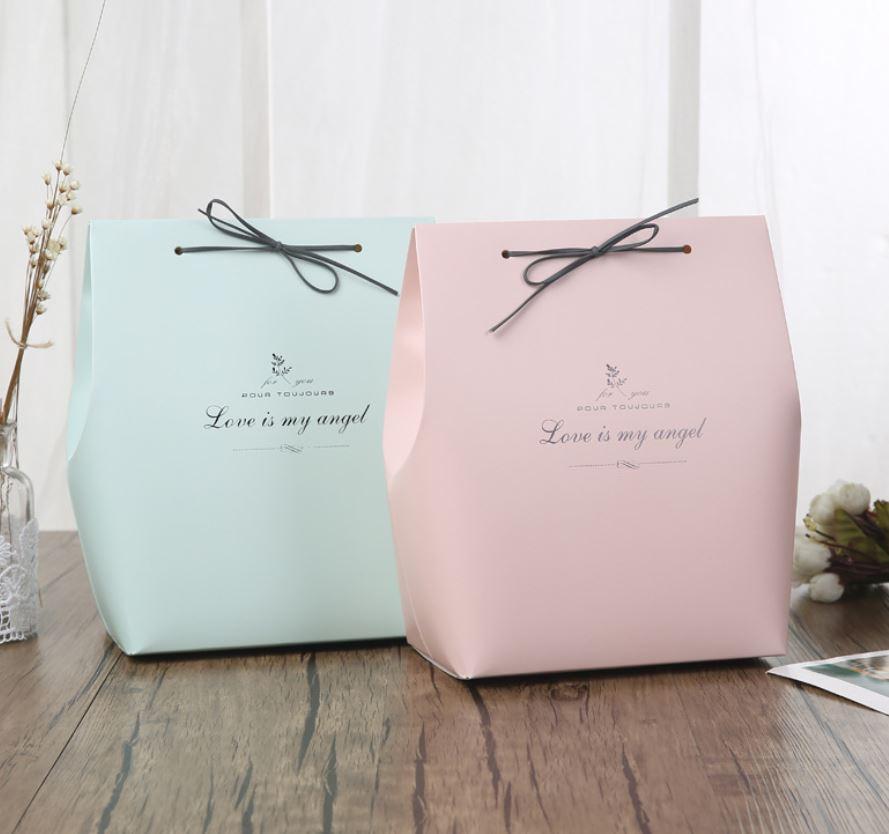 精美紙盒✶糖果禮盒♥