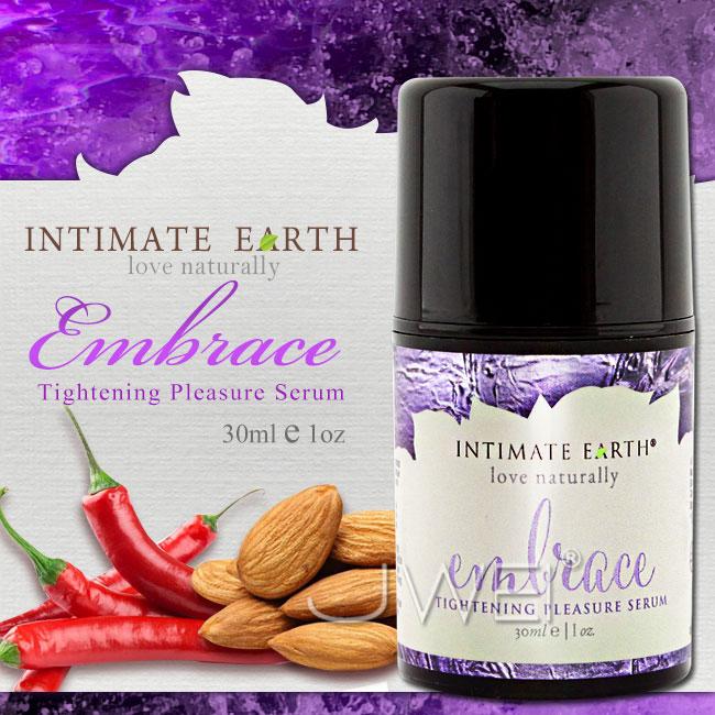 美國Intimate-Earth.Embrace 女性陰道緊縮快樂凝露 (30ml)
