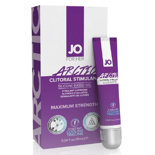 美國JO*JO G-Spot Gel Wild 0.34 floz / 10 mL G點刺激凝膠10...