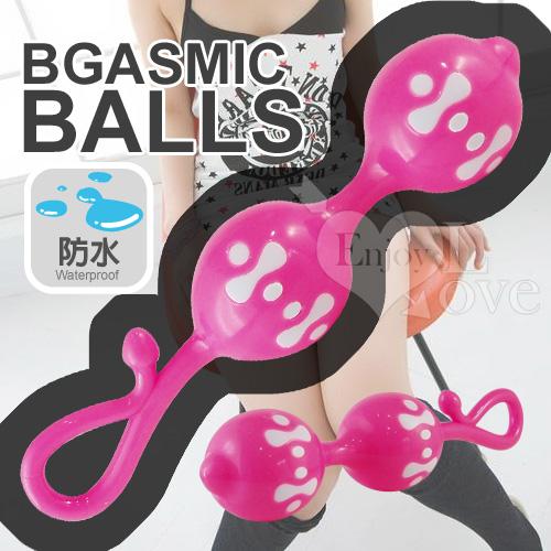 BGASMIC BALLS 陰穴震震球