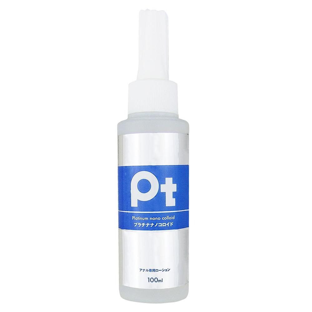 日本NPG*Pt 後庭專用高黏度潤滑液_100ml