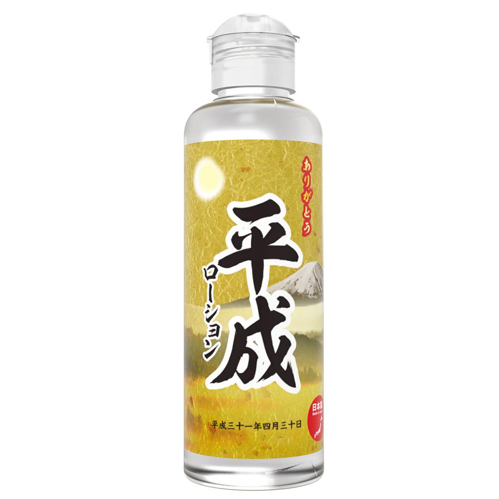 日本NPG*平成時代潤滑液180ml