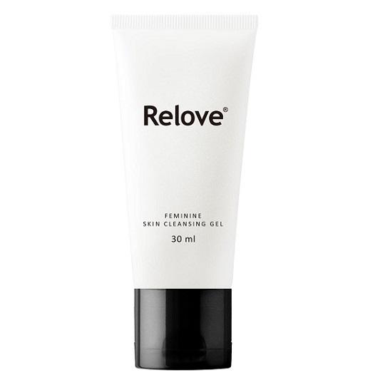 【Relove】私密胺基酸潔淨凝露 30ML