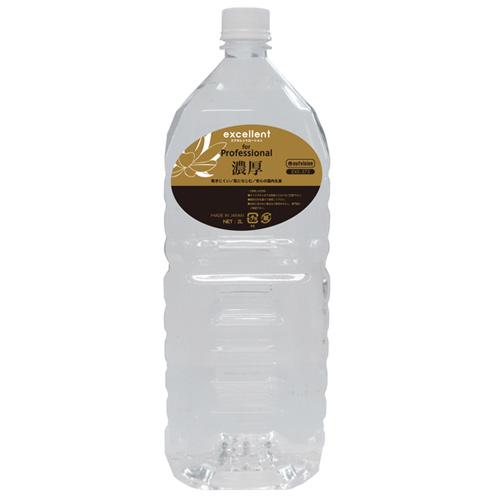 日本EXE * 卓越潤滑液『濃厚型』2000ml