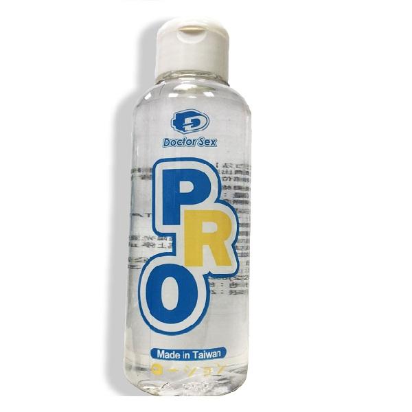 DORODORO 台灣製造PRO中高黏度潤滑液150ml 潤滑劑 潤滑油 情趣用品 情侶潤滑 夫妻潤...