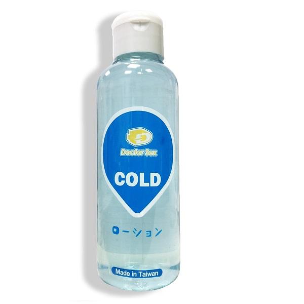 DORODORO 台灣製造COLD涼感潤滑液150ml 潤滑劑 潤滑油 情趣用品 情侶潤滑 夫妻潤滑